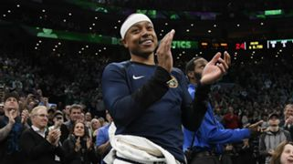 Isaiah Thomas Denver Nuggets