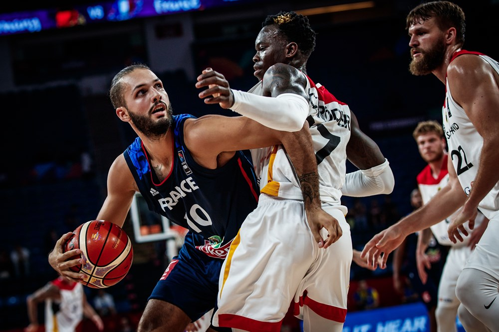 FIBAWC Preview: France needs a star to succeed at the FIBA Basketball World Cup