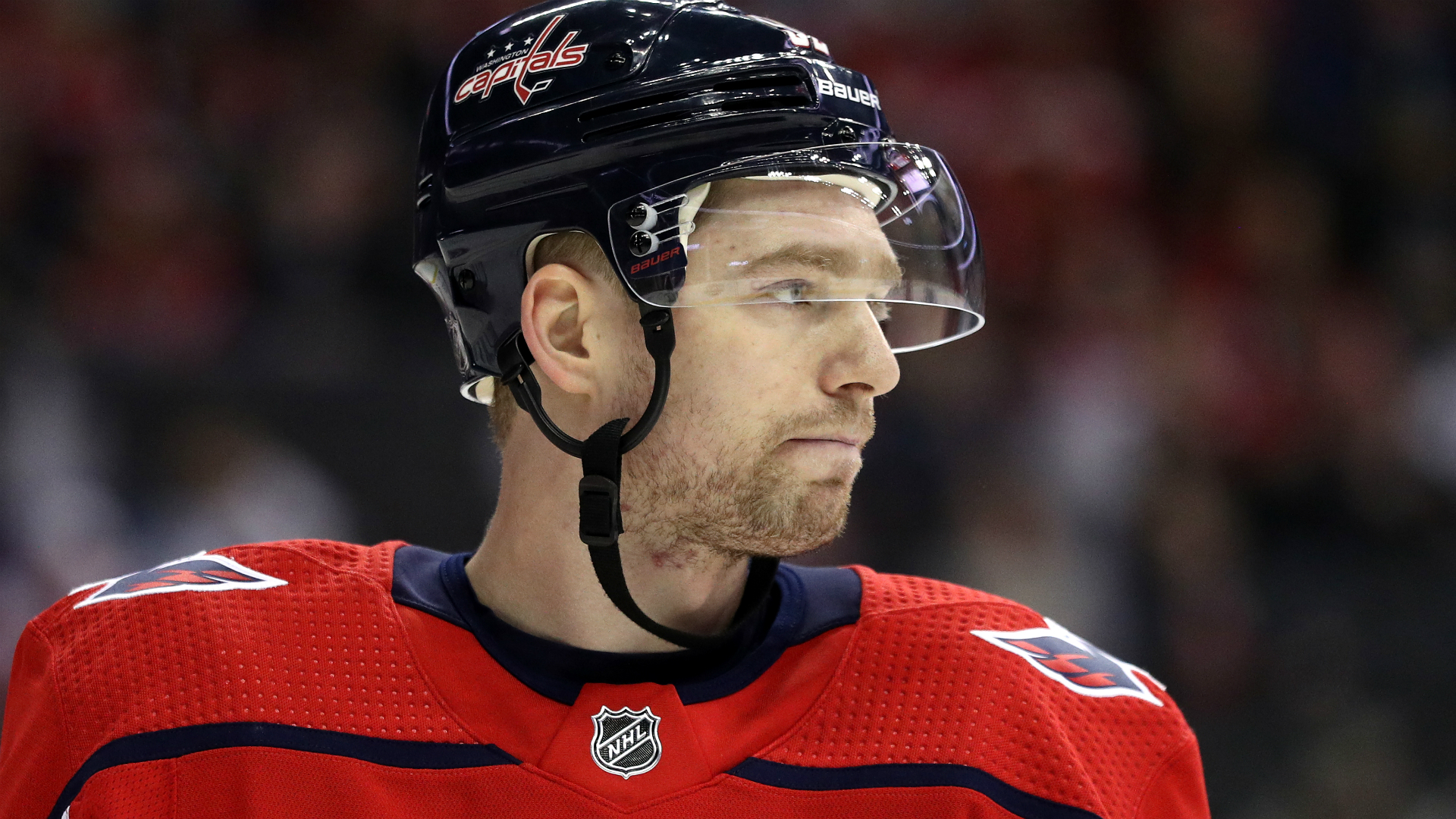 Capitals rally behind Evgeny Kuznetsov: 'Support him and be at his side and don't leave him alone'