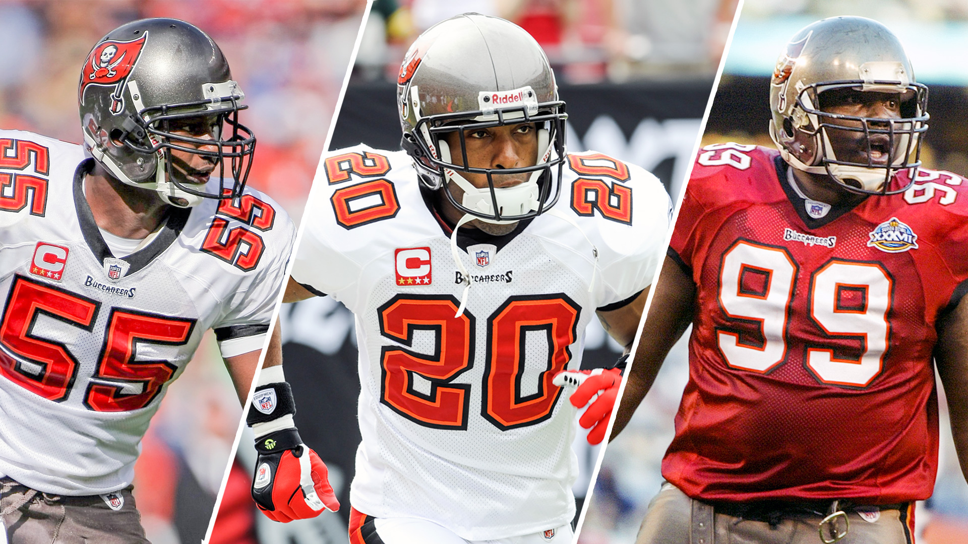 0406f5bb Best of the Bucs: Top Tampa Bay players | Sporting News
