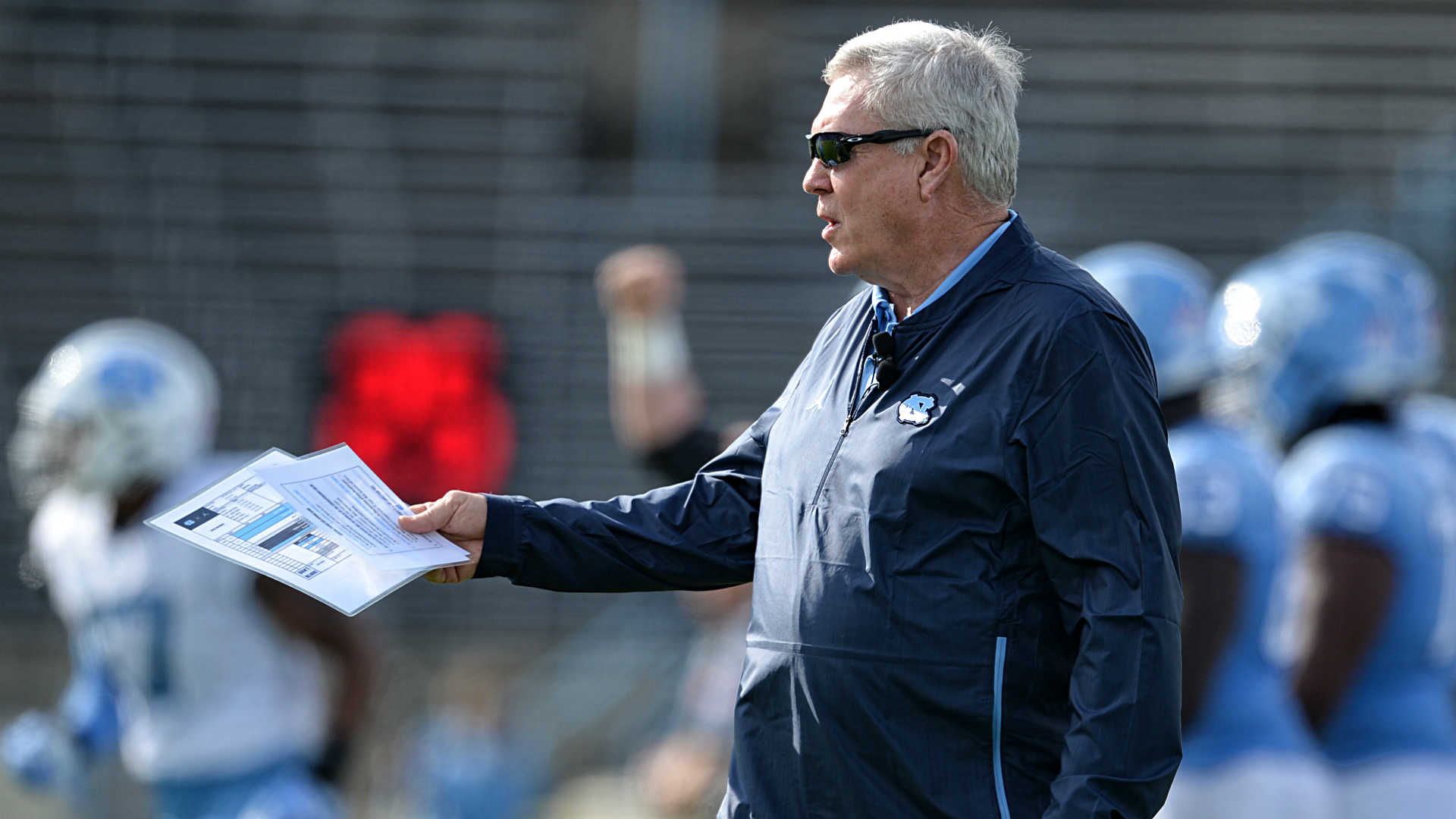Why blue chip talent will follow Mack Brown back to North Carolina — again
