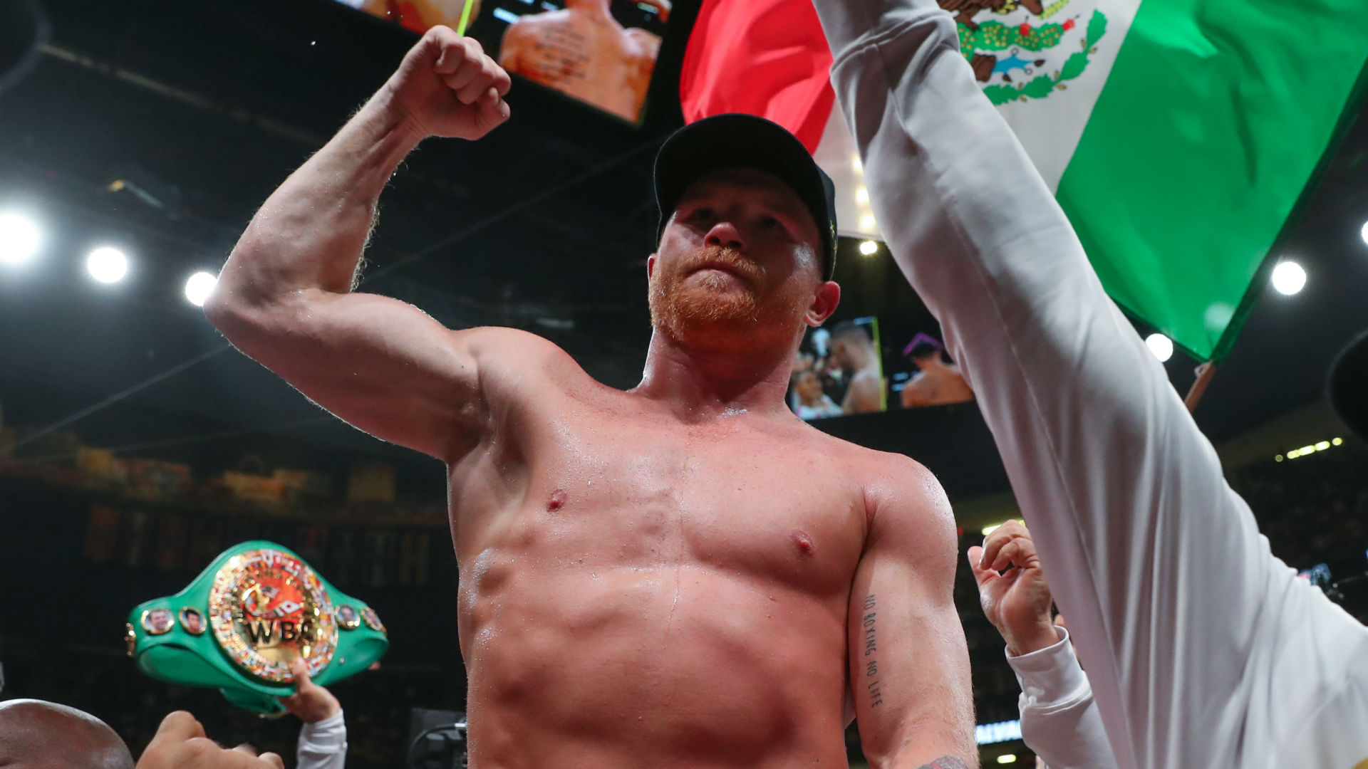 Canelo ramifications for Sergey Kovalev-Anthony Yarde fight being confirmed for August 24