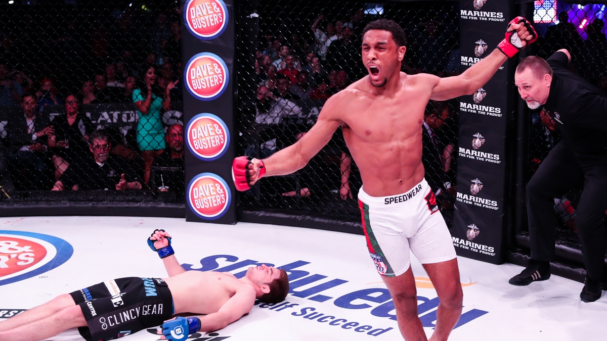 Bellator 205 fight card: McKee vs Teixeira date, how to watch, live stream