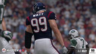 Madden NFL 16 - J.J. Watt