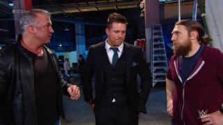 WWE スマックダウン #1003 ミズ ブライアン