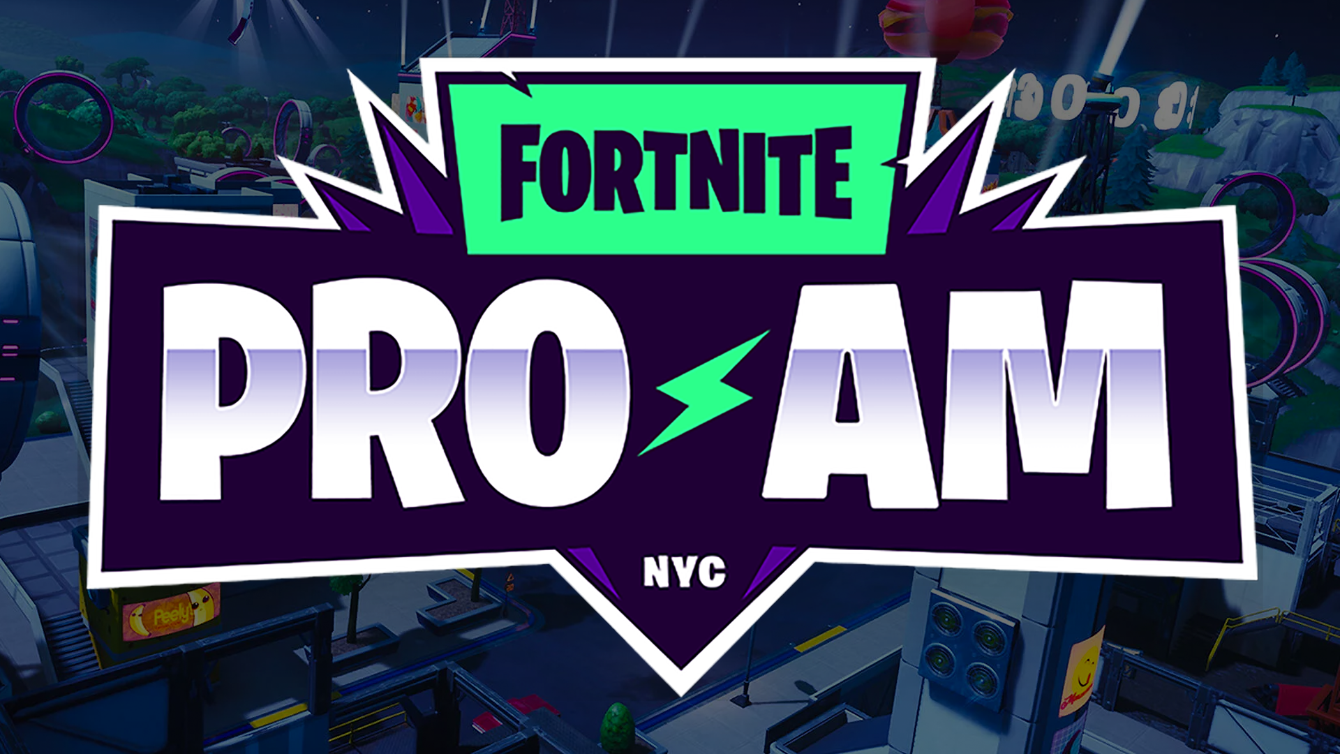 Fortnite World Cup Pro-Am results: Airwaks, RL Grime win $1