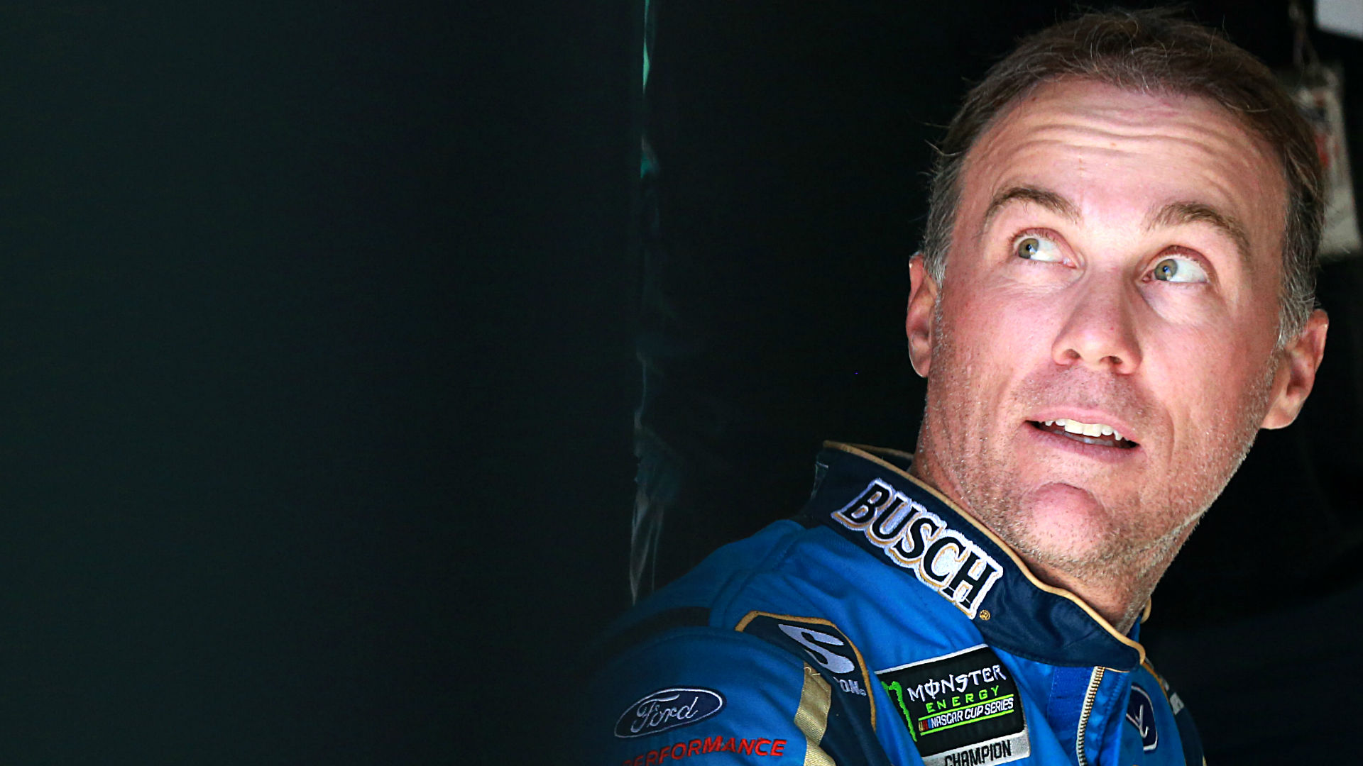 Kevin Harvick reflects on his career as milestone race approaches