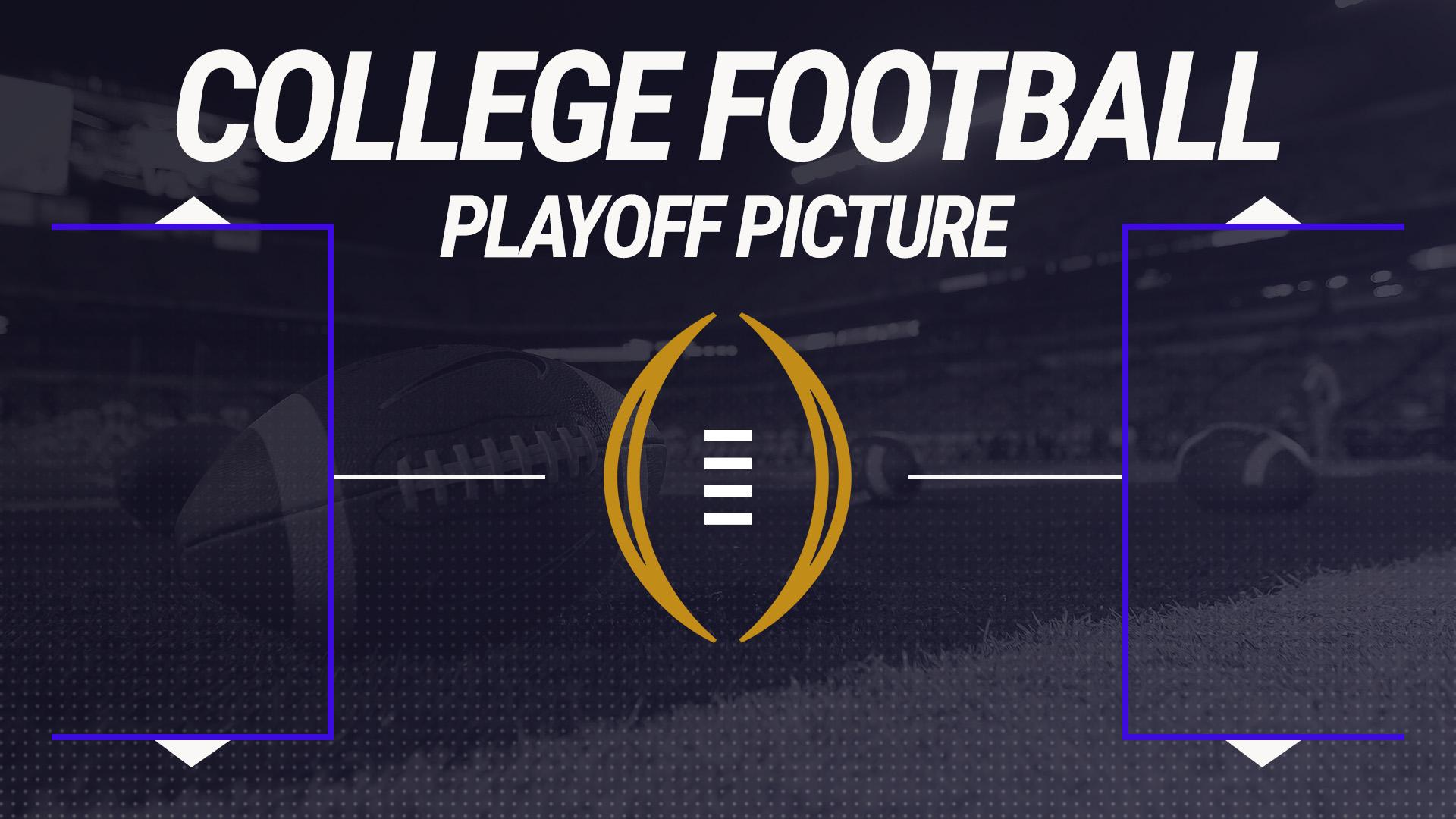Ranking actualizado de College Football Playoff: ¿Quiénes son los cuatro mejores equipos en la tercera encuesta de la PPC de 2019? 2