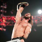 WWE, ロウ, #1333, セス・ロリンズ