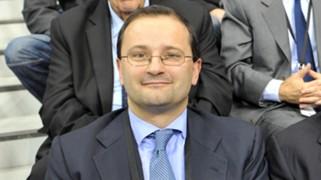 Patrick Baumann Secretary General of FIBA