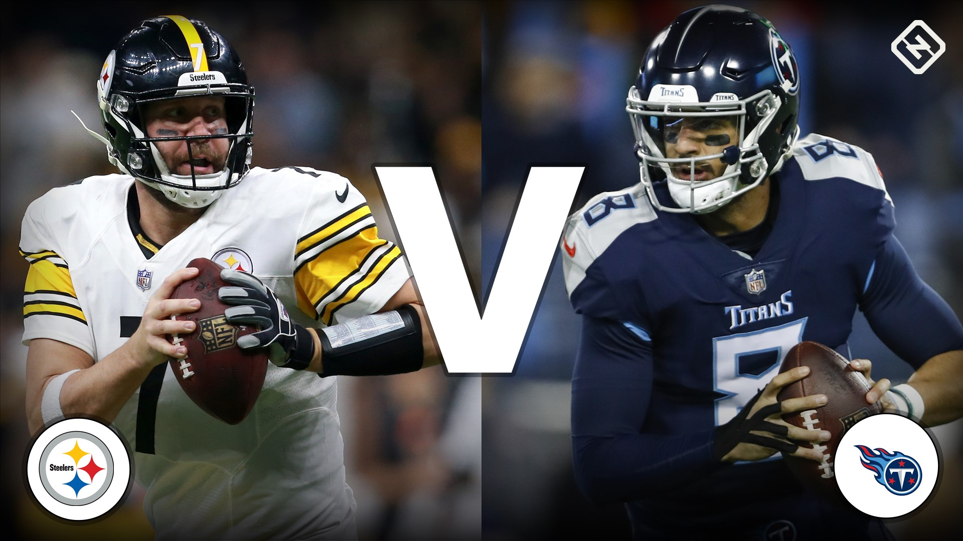 What channel is Steelers vs. Titans on today? Time, TV schedule for 2019 NFL preseason