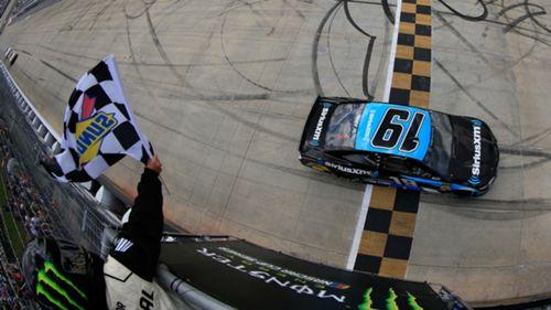 NASCAR at Dover: Race results, highlights from Gander RV 400
