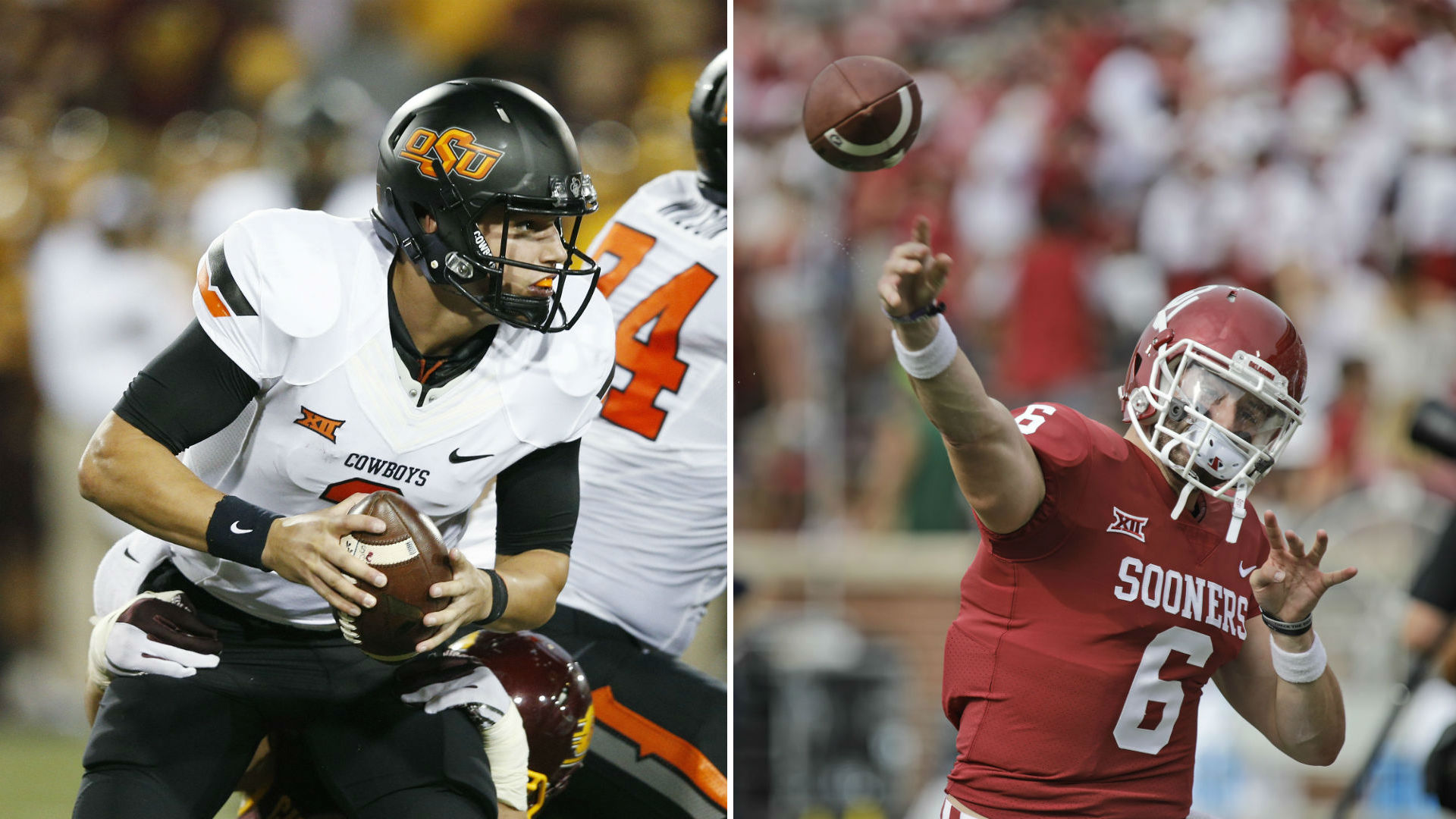 Week 10 college football scores, highlights from Saturday's games