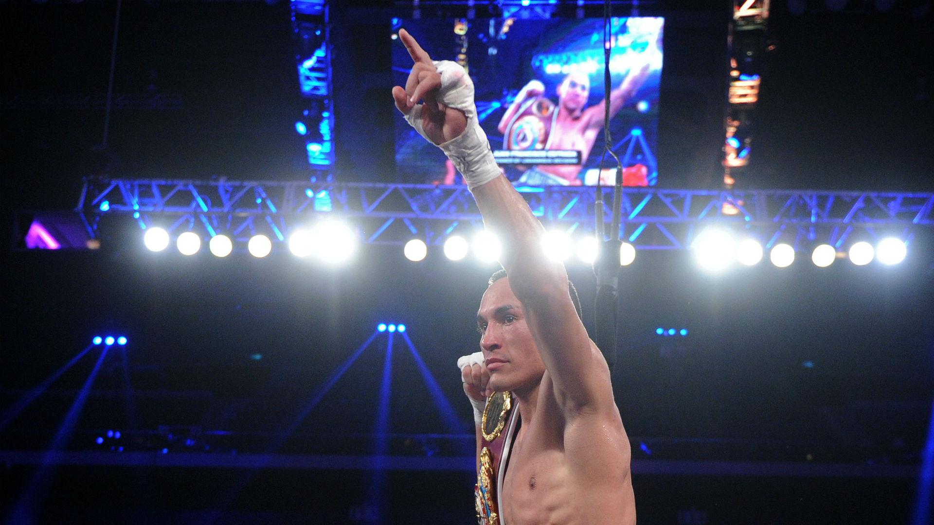 Juan Francisco Estrada vs. Dewayne Beamon: Fight time, live stream, price, full card