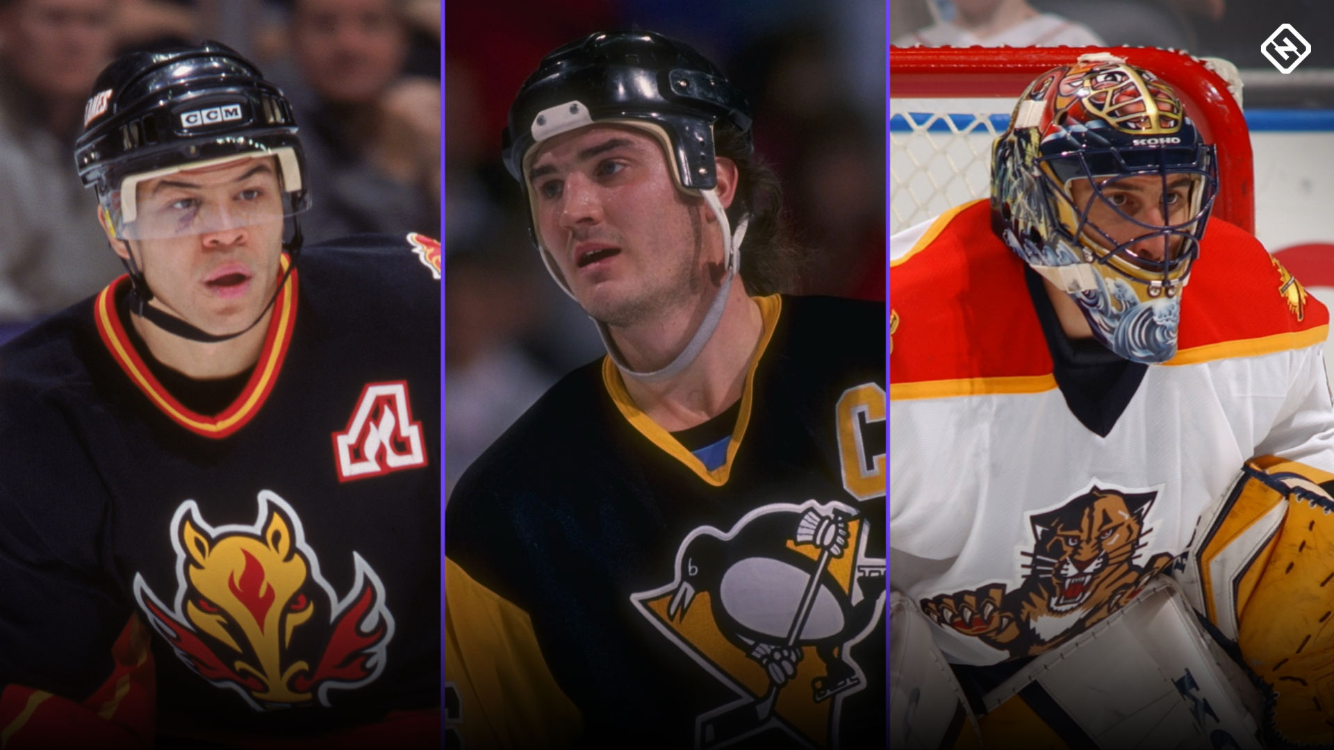 Six Of The Worst Nhl Award Snubs Remembered Sporting News