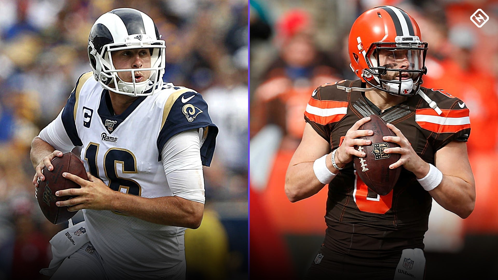Rams vs. Browns odds, prediction, betting trends for 'Sunday Night Football'