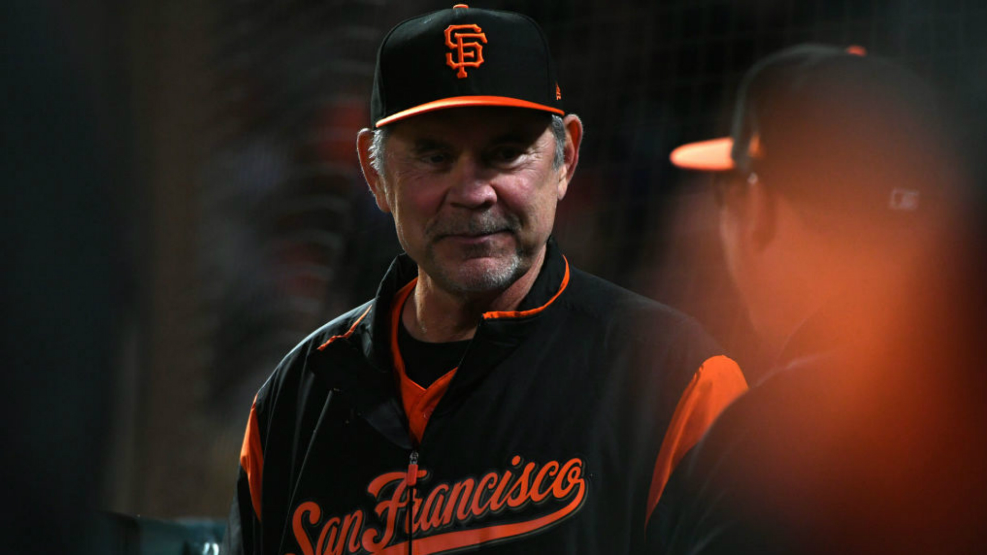 Bruce Bochy built a career on small gestures to become a legendary manager
