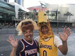 Header Fanatics x NBA Japan