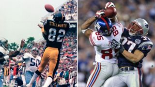Ranking the Super Bowls