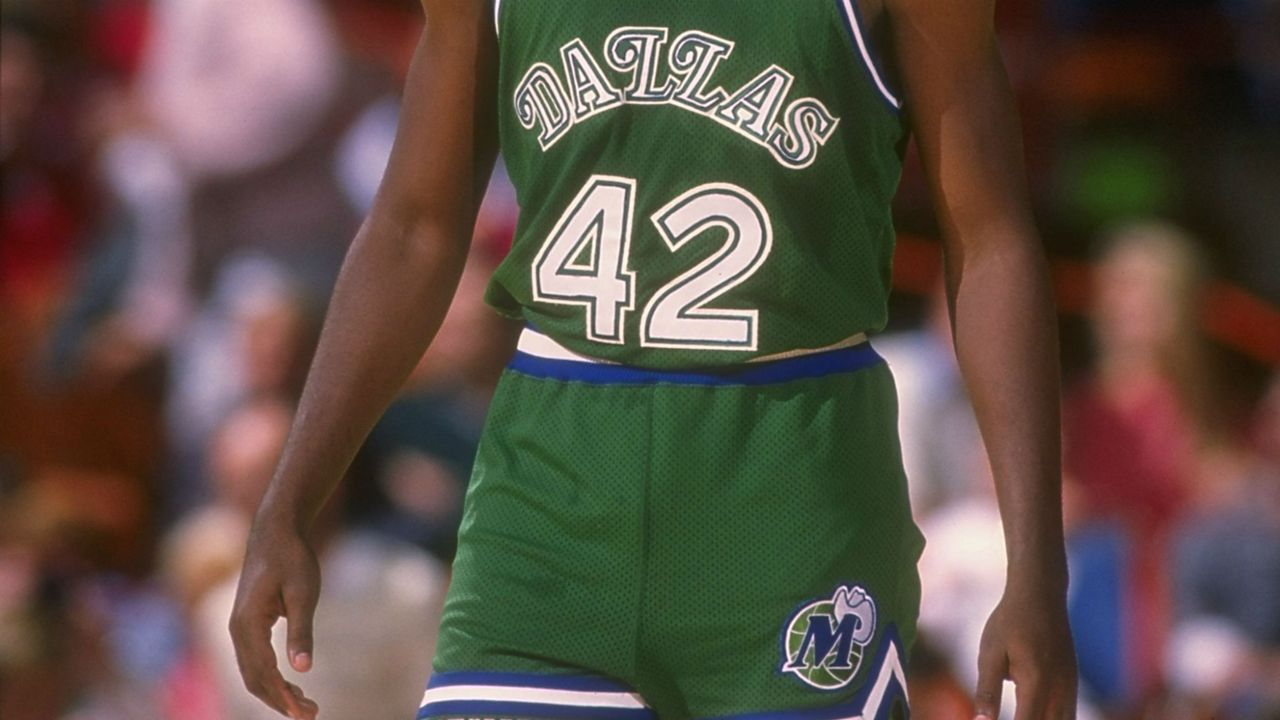 04210425fee 1990s NBA uniforms, ranked from cartoonish best to technicolor worst |  Sporting News