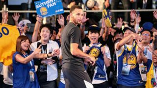 Stephen Curry Under Armour 2018