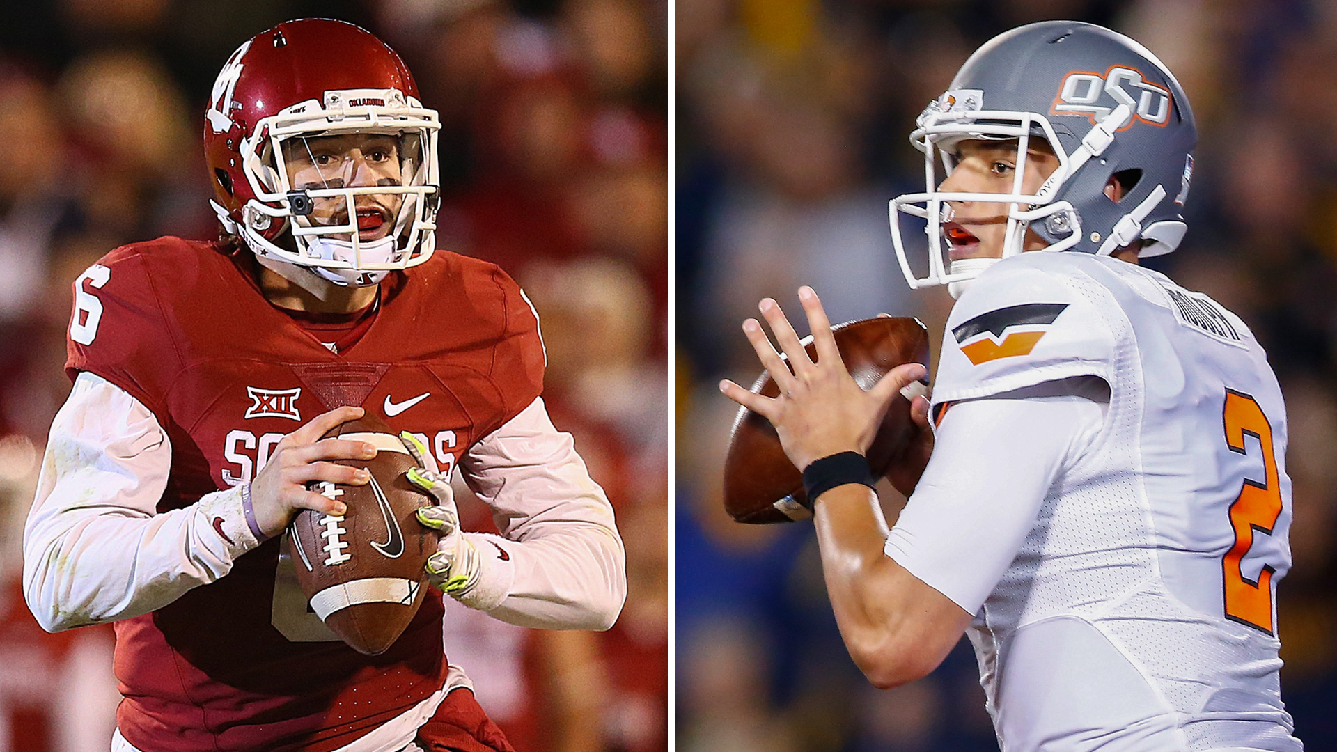 Bedlam: Mayfield dominates as Oklahoma takes shootout win in Stillwater