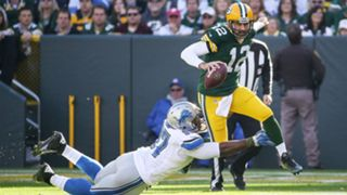 Aaron Rodgers 2 - 111515 - Getty - FTR