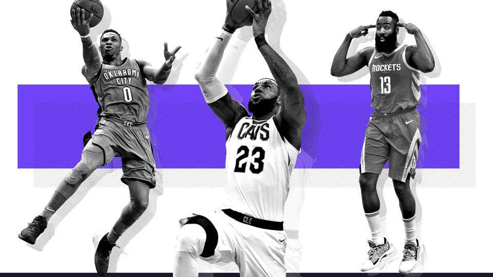 NBA All-Star Game 2018: Who earns top spot in All-Star player rankings?