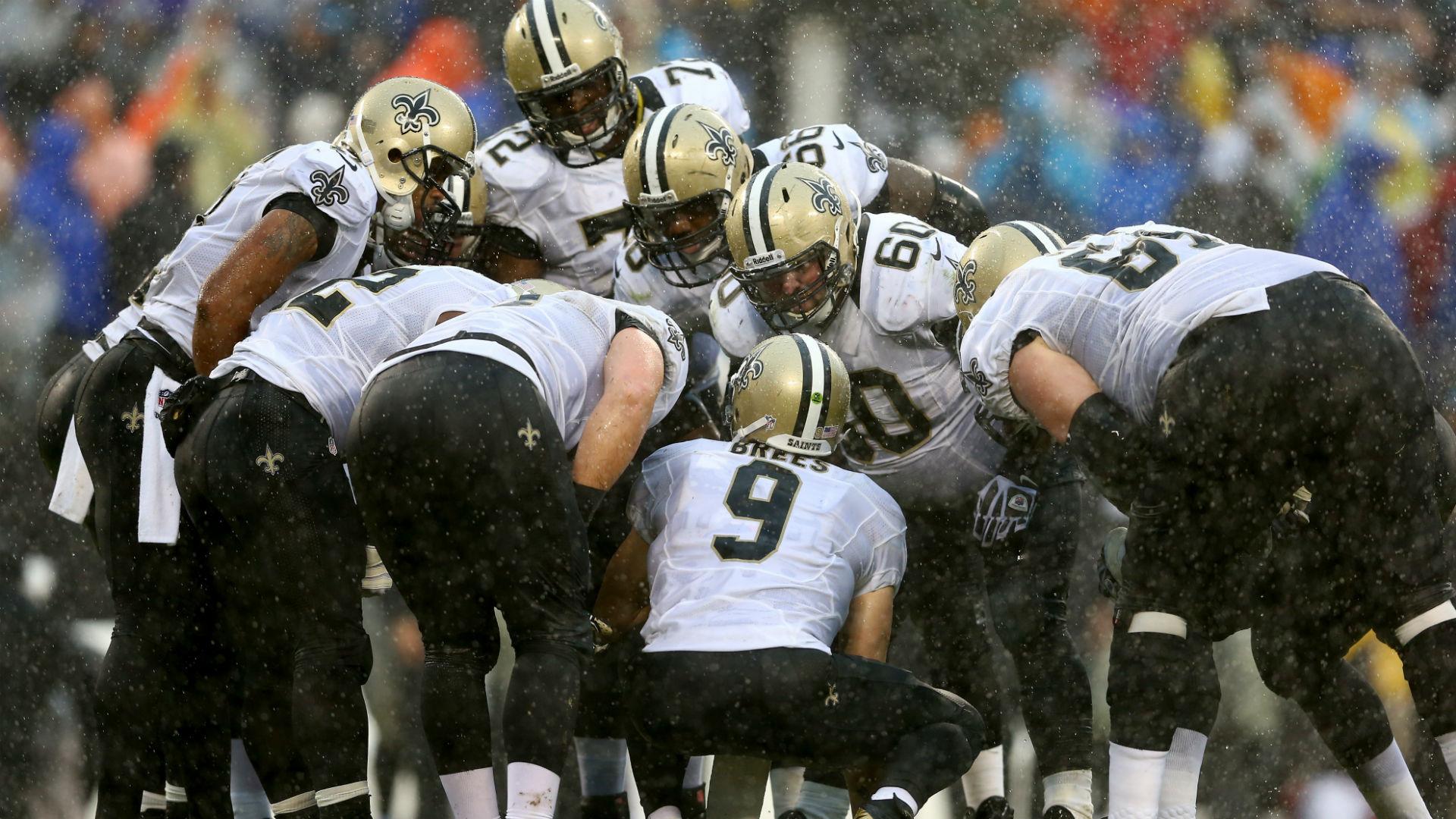 Week 13 NFL TV Schedule and Weather Report | Fantasy ...