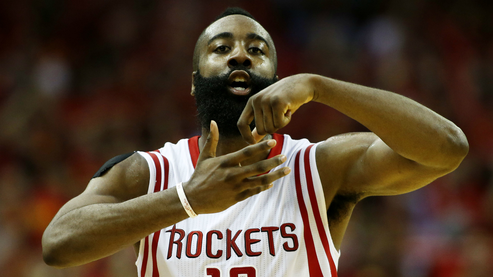 Lil B is threatening to curse James Harden over cooking