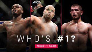 SN-MMA Pound for Pound