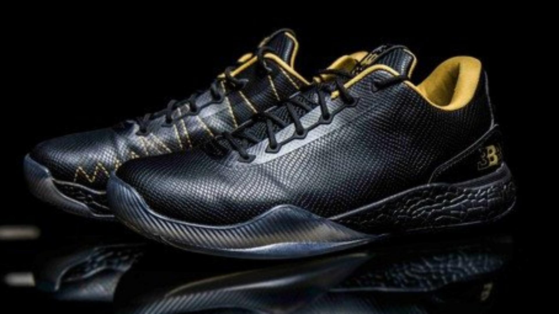 0644e0fa47b Buyer beware  No refunds on Lonzo Ball s  495 ZO2 sneakers ...