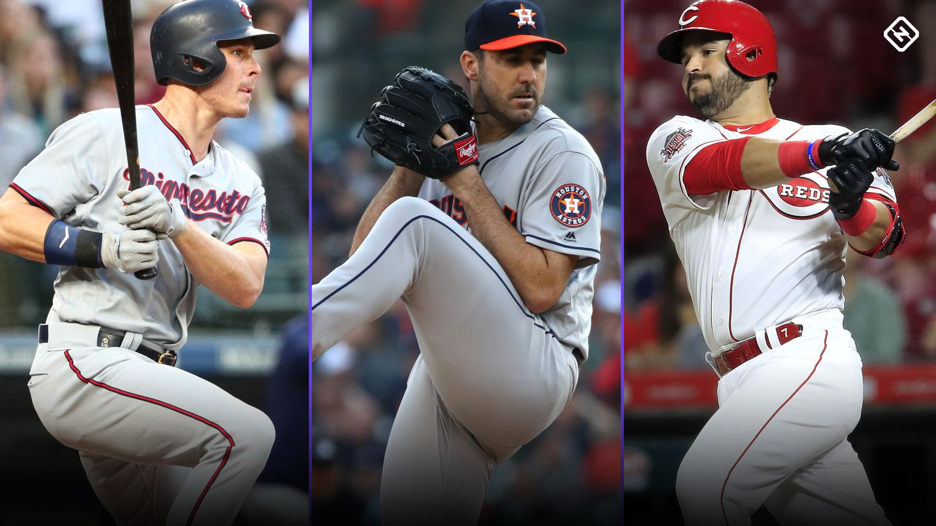 Tuesday's DraftKings Picks: MLB DFS lineup, strategy, sleepers for May 21