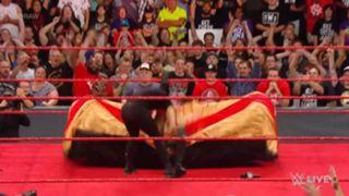 WWE ロウ #1308 ロリンズ