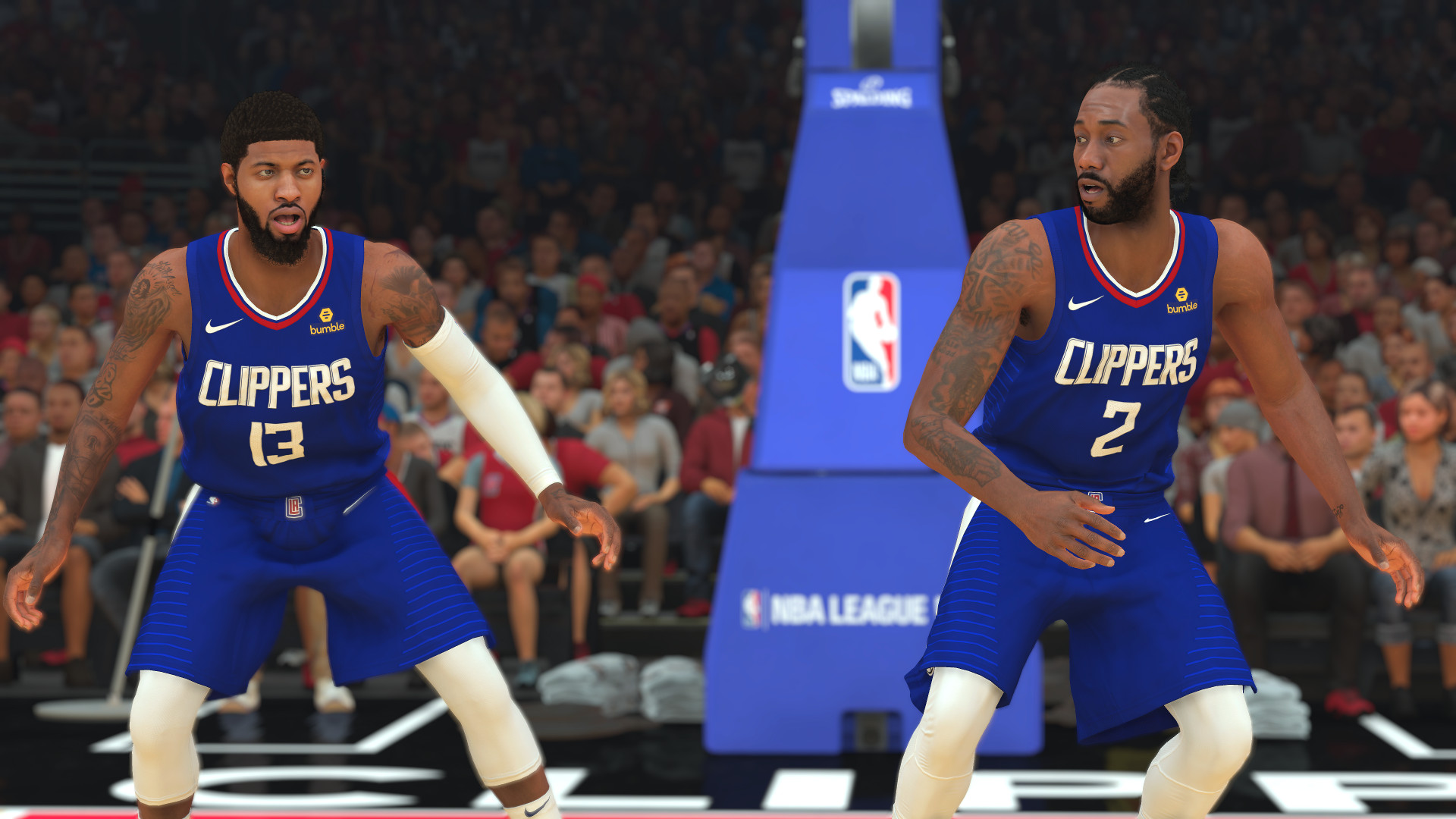 NBA 2K20' ratings: List of overall numbers revealed ahead of
