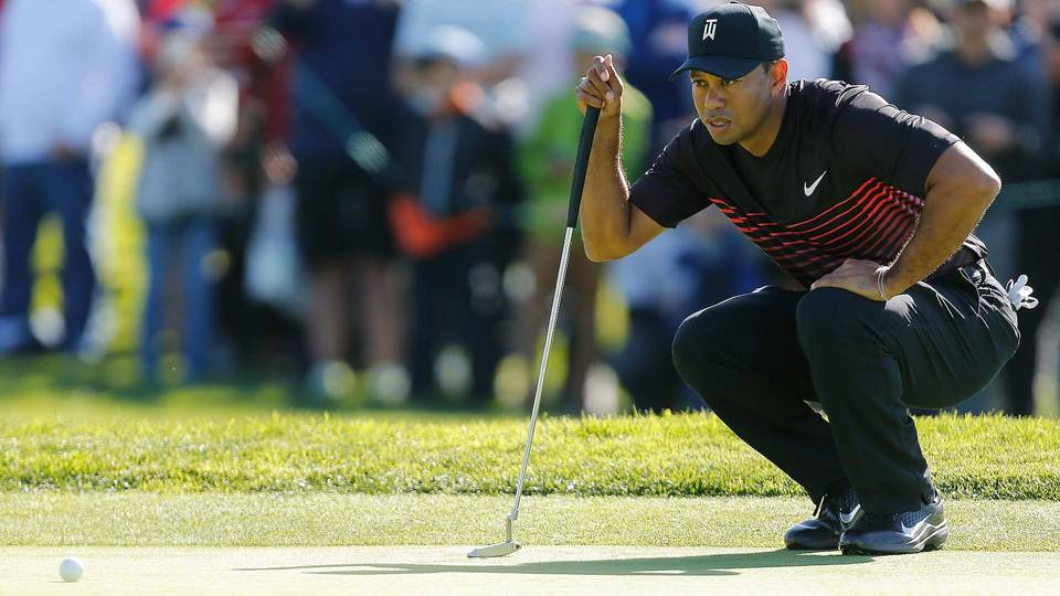 How to watch Tiger Woods live at the 2018 Honda Classic