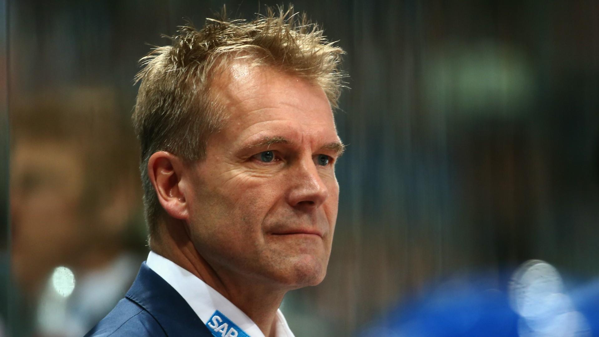 ¿Quién es Geoff Ward? Calgary Flames nombra el reemplazo interino de Bill Peters 2