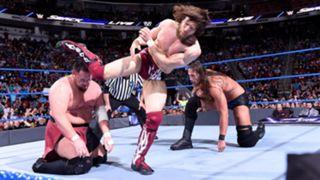 WWE スマックダウン #980