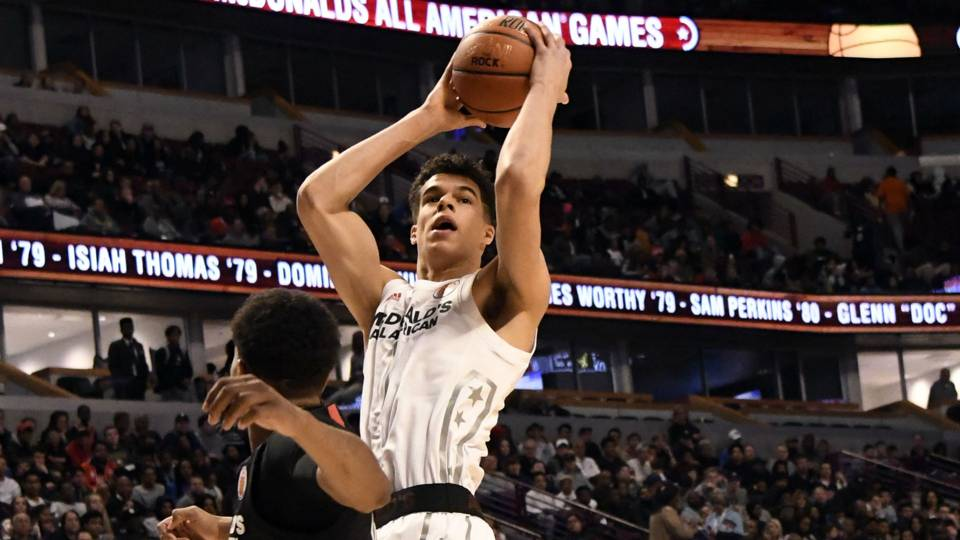 NBA Draft watch: Scouting Michael Porter Jr., Missouri's mystery prospect