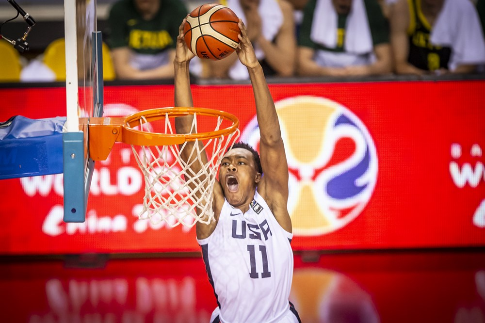 FIBA U19 World Cup Final: Mali Chases an Impossible Dream while USA Seeks Redemption