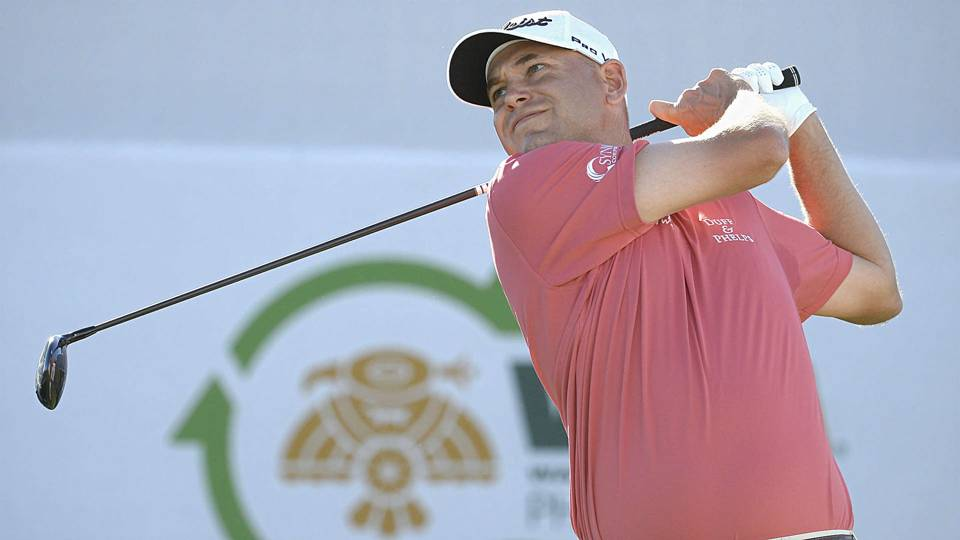PGA golfer Bill Haas injured in car crash near Riviera, authorities say