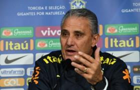 ブラジル代表 チッチ監督
