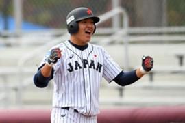 Hisanori Yasuda at Draft