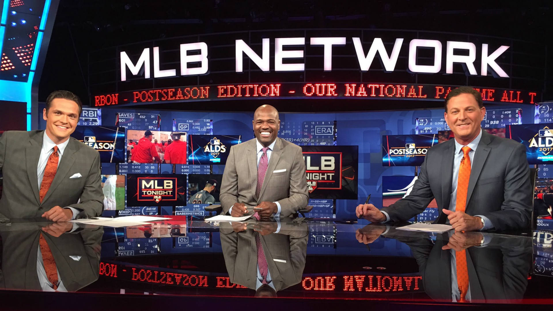 Planning for nothing: A look at how MLB Network covers, questions