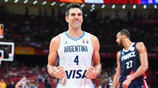 Luis Scola Argentina