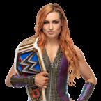 ベッキー・リンチ, SD Womens Title