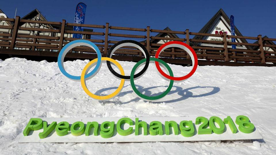 When are the 2018 Winter Olympics? Full Olympic Games schedule & how to watch live