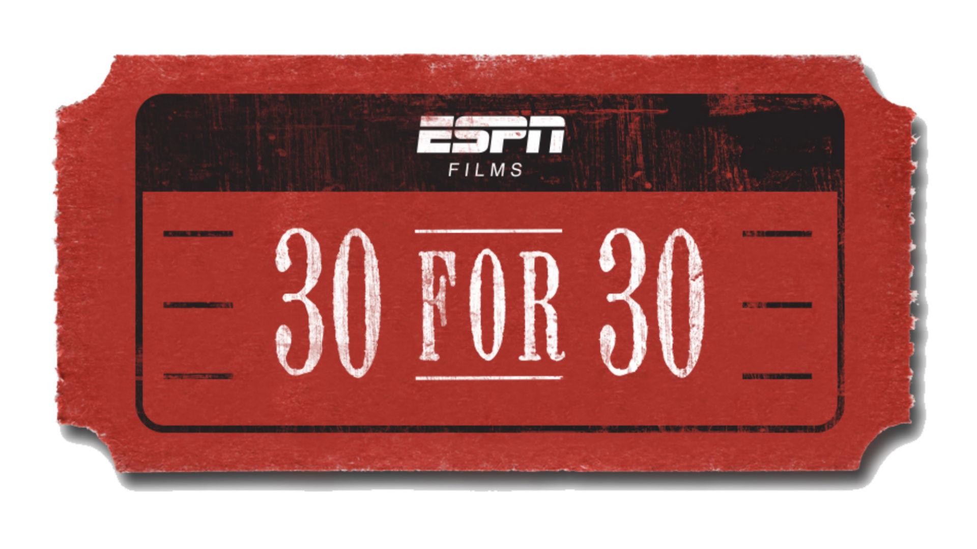 Aquí están los mejores documentales de ESPN '30 por 30 'por deporte para su próximo atracón 2