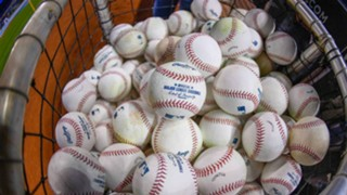 MLB camp for unsigned free agents