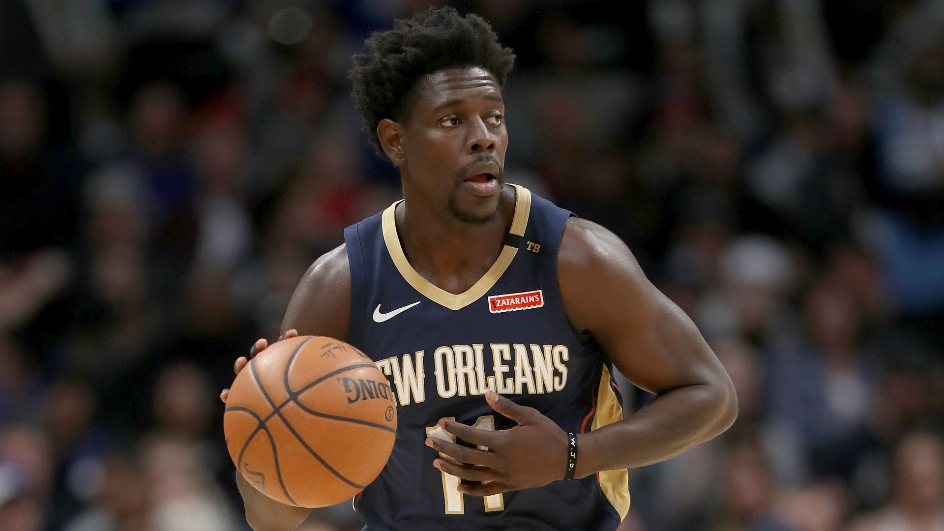 NBA trade rumors: Pelicans keeping Jrue Holiday will have league-wide impact